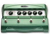 LINE 6 DL4 Delay Stompbox Modeling
