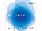 DADDARIO ORCHESTRAL HELICORE C EXT H615 3/4 MED