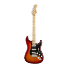 FENDER Player Stratocaster Plus Top MN ACB