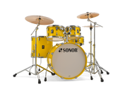 SONOR Set AQ1 Stage Yellow