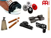 MEINL Percussion Pack