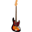 SQUIER BY FENDER Classic Vibe 60s Jazz Bass LRL 3TS