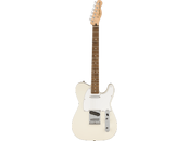 SQUIER BY FENDER Affinity Telecaster LRL Olympic White