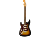 SQUIER BY FENDER Classic Vibe Stratocaster 60s LH 3TS