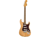 SQUIER BY FENDER Classic Vibe 70s Stratocaster LRL NAT