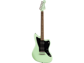 SQUIER BY FENDER Contemporary Active Jazzmaster HH ST LRL Surf Pearl