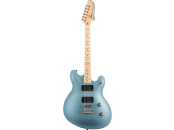 SQUIER BY FENDER CONT ACT STARCASTER MN Ice Blue Metallic