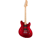 SQUIER BY FENDER Affinity Starcaster MN CAR