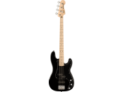 SQUIER BY FENDER Affinity Precision Bass PJ MN Black