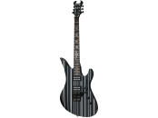 SCHECTER SYNYSTER STD BLK