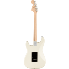 SQUIER BY FENDER Affinity Stratocaster HH LRL Olympic White